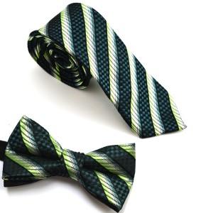 Transforma cravata favorita in papionul favorit