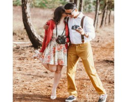 Bretele pantaloni, tipuri și cum le purtăm