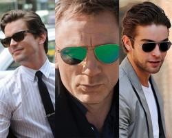 Ochelarii de soare polarizati, cum ii alegem?