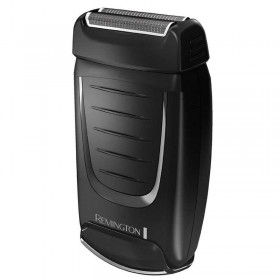 Aparat de ras Remington TRAVEL SHAVER cu site TF70