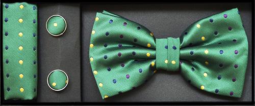 Set verde 3