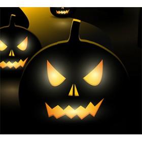 Papioane Halloween