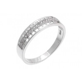 Inel din argint barbati 8101006