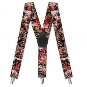 "Bretele damă, personalizate, ""Art & Hobby"""