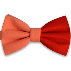 Papion bicolor somon - rosu