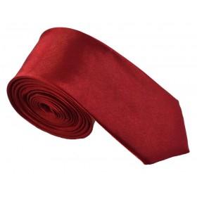 Cravata barbati ingusta visinie uni