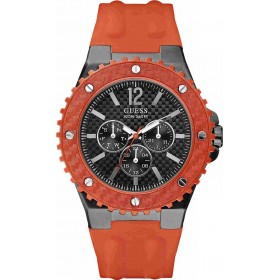 Ceas barbatesc GUESS CHASE W11619G4