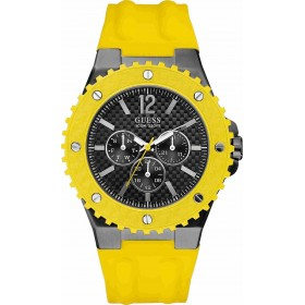 Ceas barbatesc GUESS CHASE W11619G5