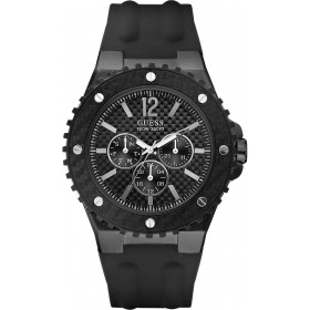 Ceas barbatesc GUESS OVERDRIVE W11619G1