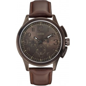 Ceas barbatesc GUESS JOURNEY W0067G4
