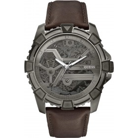Ceas barbatesc GUESS POWERHOUSE W0274G1