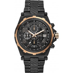 Ceas barbatesc GUESS WIRED W0243G2