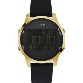 Ceas barbatesc GUESS SATELLITE W0787G1