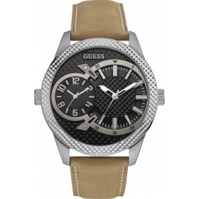 Ceas barbatesc GUESS CO-PILOT W0788G2