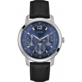 Ceas barbatesc GUESS TAKE OFF W0790G2
