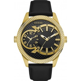 Ceas barbatesc GUESS CO-PILOT W0788G3