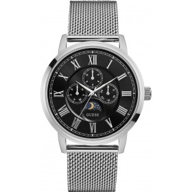 Ceas barbatesc GUESS DELANCY W0871G1