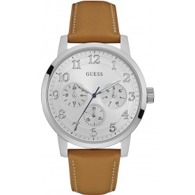 Ceas barbatesc GUESS BROOKLYN W0974G1