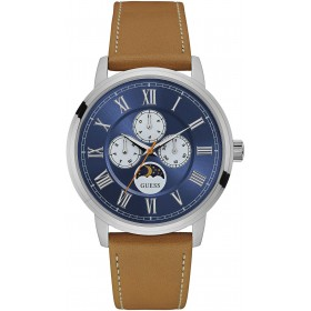 Ceas barbatesc GUESS DELANCY W0870G4