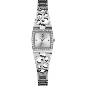 Ceas de dama GUESS CLEARLY GUESS W95082L1