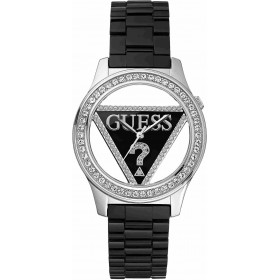 Ceas de dama GUESS CLEARLY W95105L2