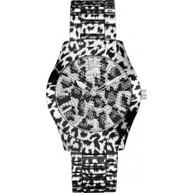 Ceas de dama GUESS FIERCE W0001L1