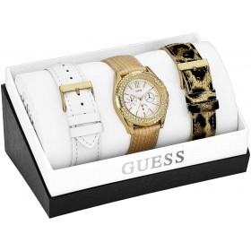 Ceas de dama GUESS ROCK CANDY W16574L1