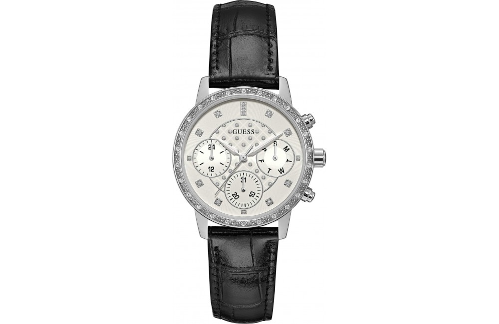 Regatul Unit 100% calitate superioară destul de frumos Ceas de dama GUESS SUNNY W0957L2 - Papioane.ro