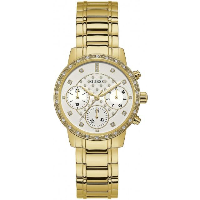 vânzare cel mai bun ieftin cel mai bun furnizor Ceas de dama GUESS SUNNY W1022L2 - Papioane.ro