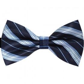 Papion bleumarin, dungi bleu