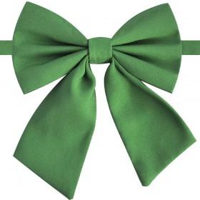 Papion dama, verde malachit