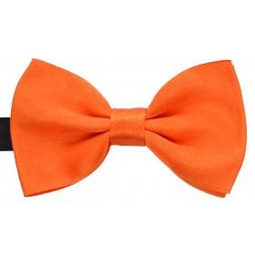 Papion barbati portocaliu uni