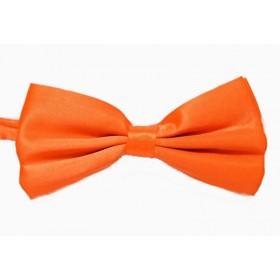 Papion portocaliu JACQUELINE