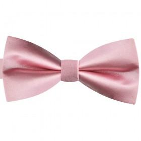 Papion clasic, roz drajeu, sclipiri de matase