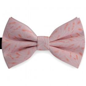 Papion barbati, roz corai, imprimeu spirit artistic