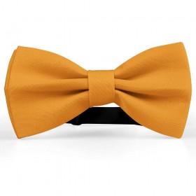 Papion portocaliu uni, simplu
