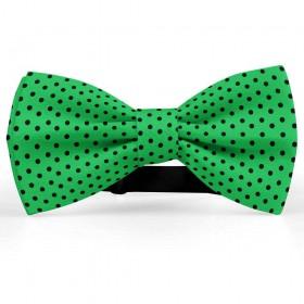 Papion verde-menta, buline mici