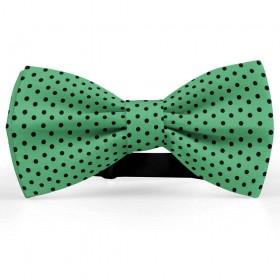 Papion verde-prasin, buline mici