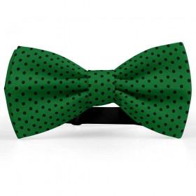 Papion verde-imperial, buline mici