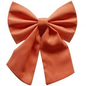 Papion dama, portocaliu